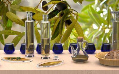 Aceite de Oliva Virgen Extra de alta calidad Premium, Gourmet