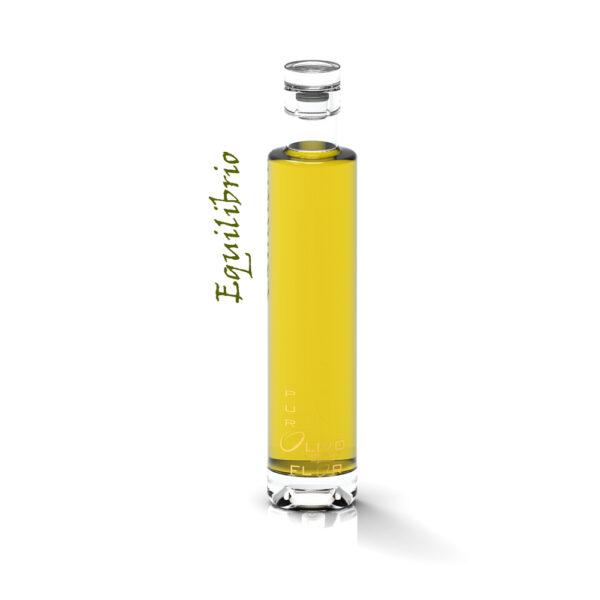 Botella Aceite AOVE Equilibrio 350ml
