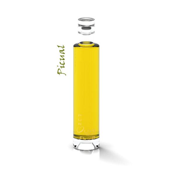 Botella Aceite AOVE picual 350ml