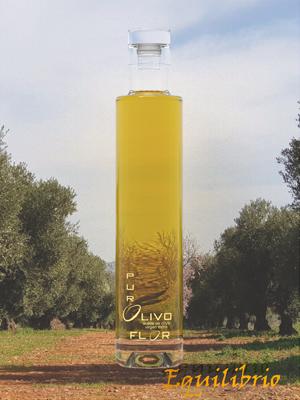 aceite de oliva equilibrio